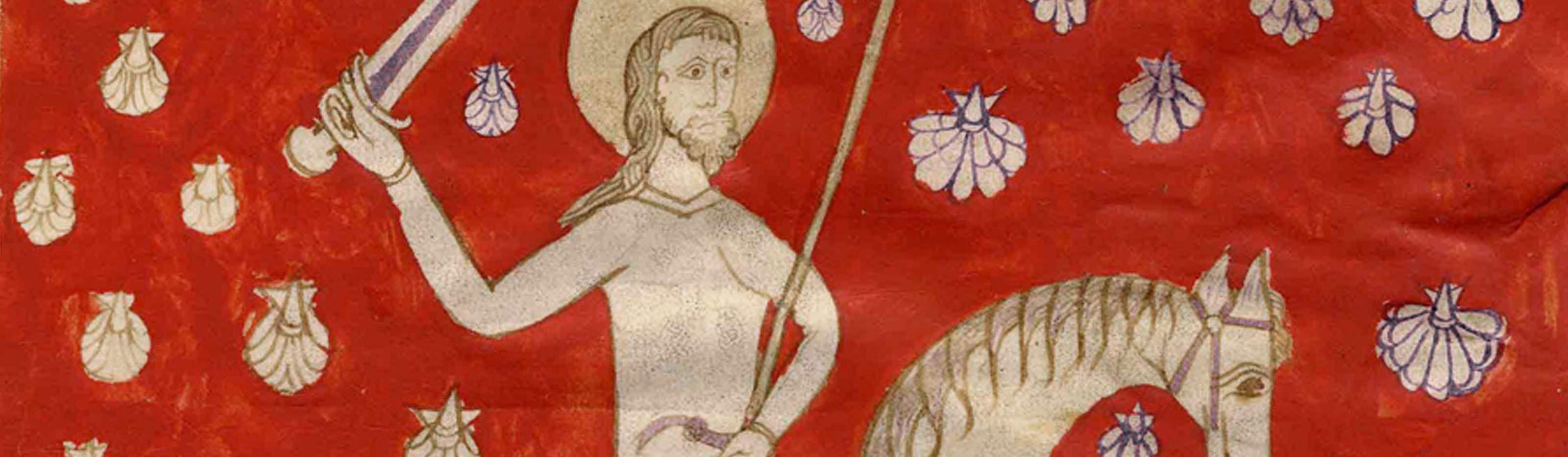 El Codex Calixtinus misteris i evidencies banner